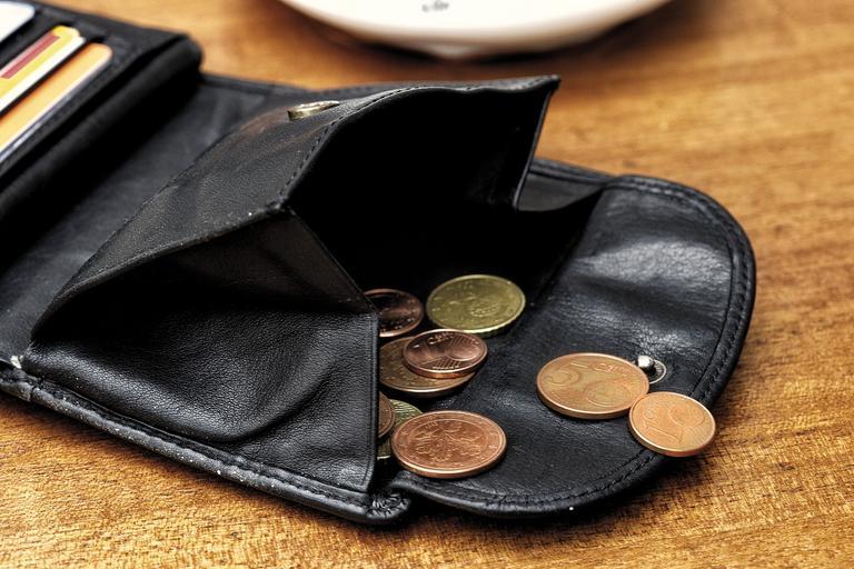 Půjčka pro nepříliš důvěryhodné