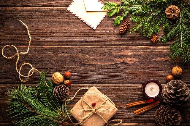 Vánoce se blíží
